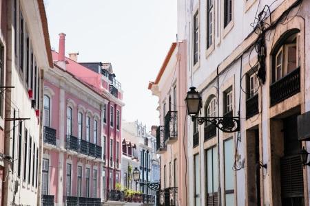 Portugal buildings