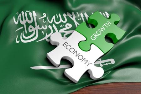Saudi economy expands 2 21% in 2018 31 Jan 2019