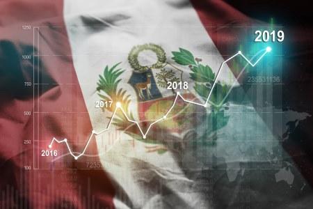 Peru economic growth