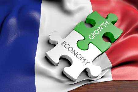 French economy