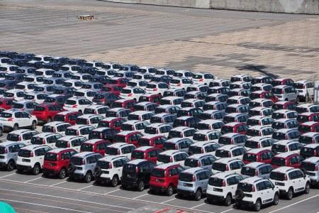 US car tariffs could cause retaliation