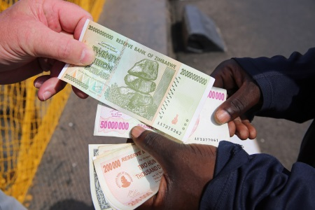Botswana To Lend Zimbabwe 600 Million