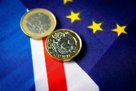 Pound vs Euro Brexit