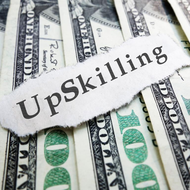Upskilling-now-more-important-than-ever
